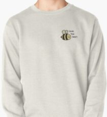 save the bees Pullover