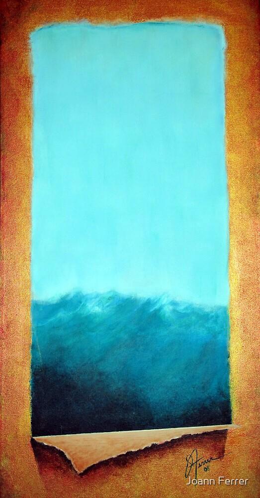 Beyond the Sea by Joann Ferrer