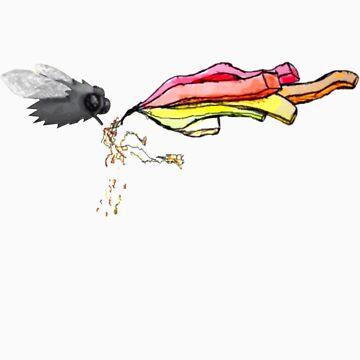 The Fly by JoePK