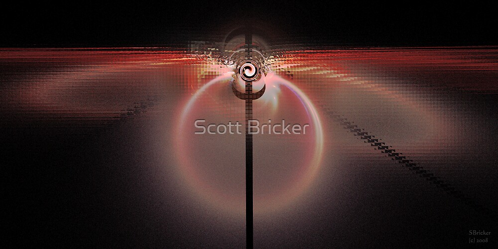 'Communicating Peace' by Scott Bricker