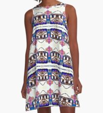 guys cottage A-Line Dress