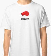 Elfmeter! Classic T-Shirt