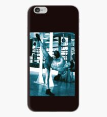 Paulino Sensei  武士 iPhone Case