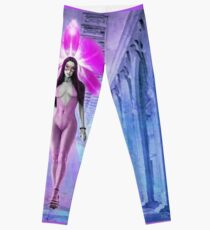 """""""I Will Give You My Heart"""" Leggings"""