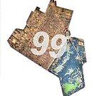 99th Precinct by schlarr