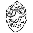 TrailHead - Landscape.  by bangart