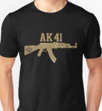 Alvin Kamara AK41  Unisex T-Shirt