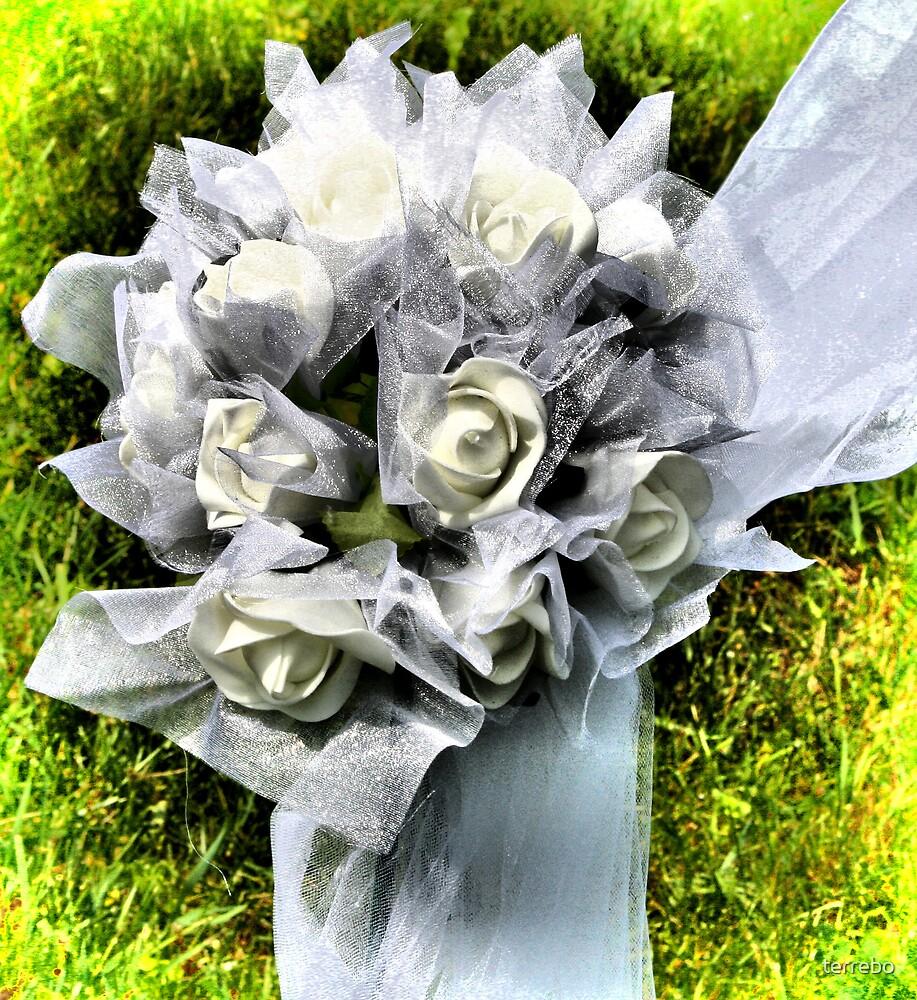 White Rose by terrebo