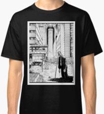 Vigil Pinup #2 Classic T-Shirt