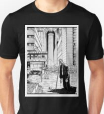 Vigil Pinup #2 Unisex T-Shirt