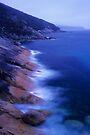 Cape Wellington by Travis Easton
