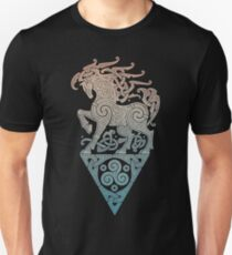 SLEIPNIR. ODIN'S STEED. Unisex T-Shirt