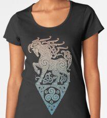 SLEIPNIR. ODIN'S STEED. Women's Premium T-Shirt