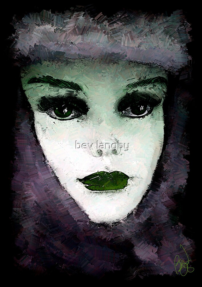 Sophistication by bev langby