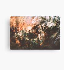 Lachésis Canvas Print