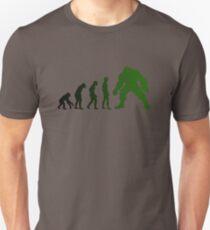 Green Evo Unisex T-Shirt