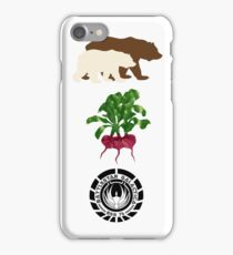 Bears Beets..... iPhone Case/Skin