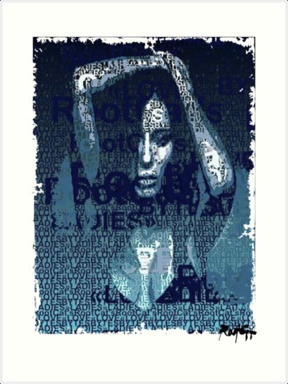 Love Bytes Ladies #6 by Grimm Land