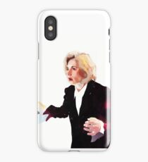 The Thirteenth Doctor iPhone Case