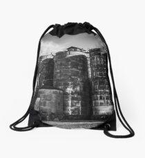 Central Roller Mill 3 Drawstring Bag