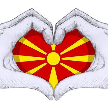 Macedonia by redmay