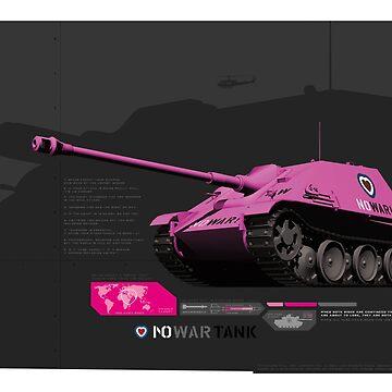 NoWar Tanks by 73553