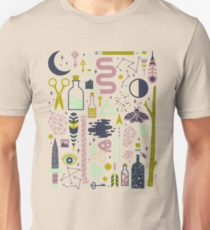 The Witch's Collection Unisex T-Shirt