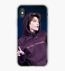 Taeyong Nct #1 iPhone Case