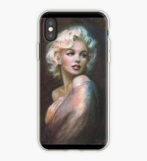 Marilyn WW  iPhone-Hülle & Cover