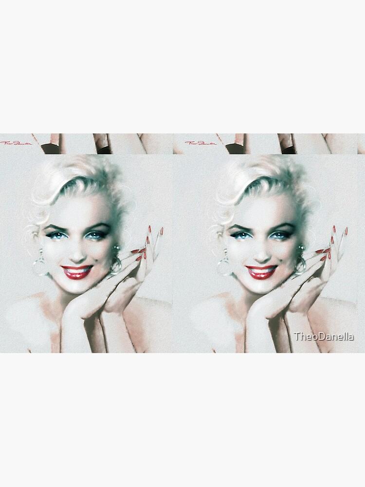 Theo Danella´s Marilyn MM 133 von TheoDanella