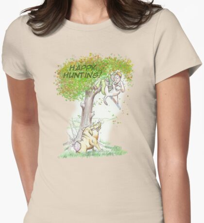 Happy Hunting T-Shirt