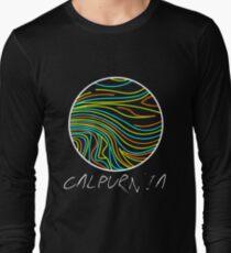 Calpurnia Band Long Sleeve T-Shirt