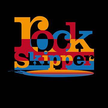 ROCKSKIPPER by rockskipper