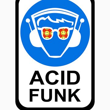 ACID FUNK by ClearLightDotTV