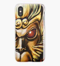 Chinatown Graffiti iPhone Case/Skin