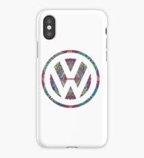 Volkswagen Bohemian iPhone Case/Skin