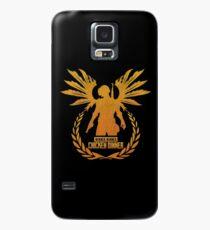 PUBG Chicken Dinner Angel Case/Skin for Samsung Galaxy