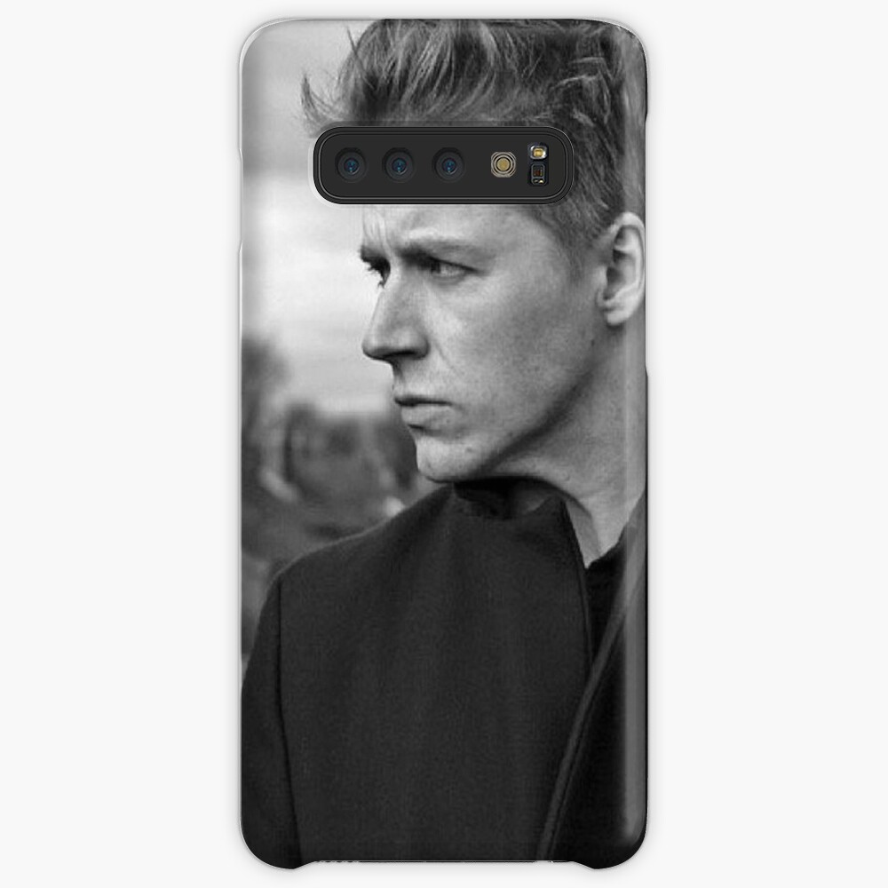 Jack Lowden Hülle & Klebefolie für Samsung Galaxy
