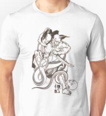 DEAMONS PILIDGE Unisex T-Shirt