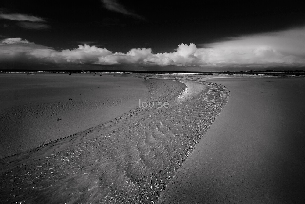 Anglesea River by louise