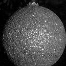 Silver ball by Steve plowman