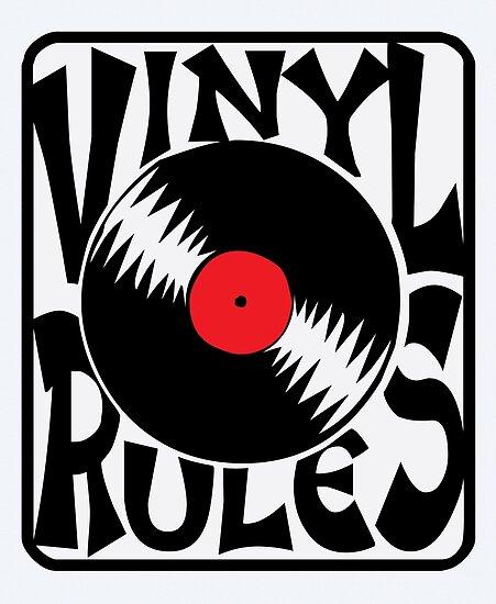 Vinyl Rules Music Quotes By Quarantine81
