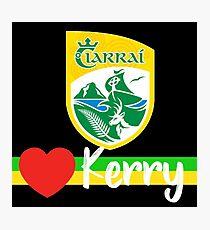 Kerry  Photographic Print