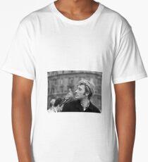 Johnny retro Long T-Shirt