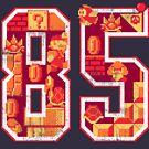 Class of 85 by DJKopet