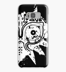 ZELDA MAJORA'S MASK Samsung Galaxy Case/Skin