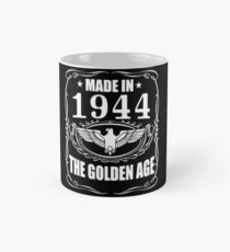 Made In 1944 - The Golden Age Mug