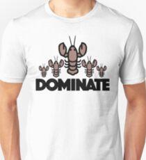 DOMINATE (1) Unisex T-Shirt