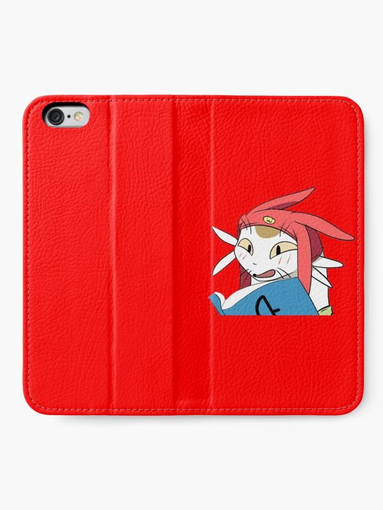 Space Dandy 3 iphone case