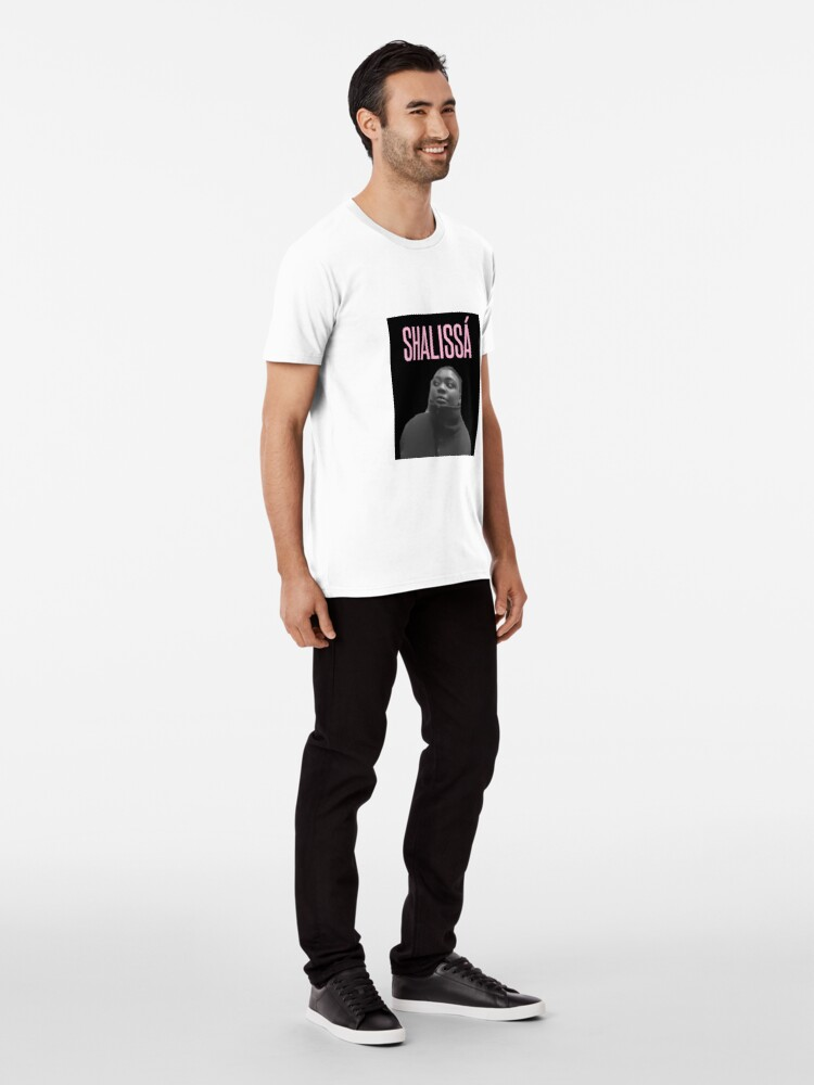 Alternative Ansicht von Shalissa-Rebe Premium T-Shirt